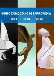 Expo Grupo Zaragozano de Papiroflexia