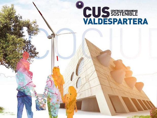 Actividades medioambientales en el CUS, 14 de Abril