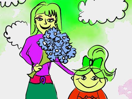 Talleres regalos para mam con peques en zaragoza for Horario verdecora