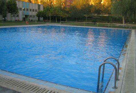 Centro deportivo Santiago