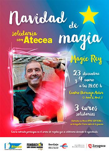 magic rey