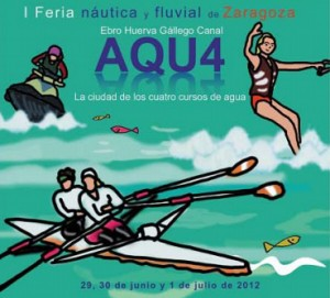Feria Naútica y Fluvial