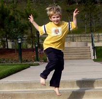 curso de Danza para niños