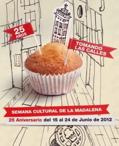 Semana Cultural de la Madalena 2012