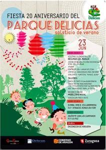 23 junio delicias