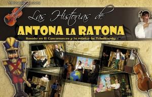 Antona la Ratona