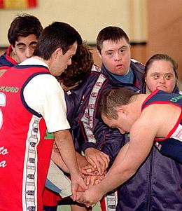 Campus Discapacidad y Deporte