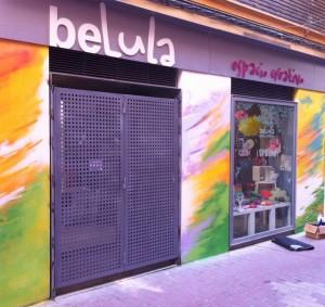 Talleres en Belula
