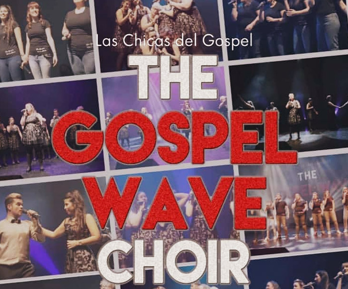 gospel wave chor