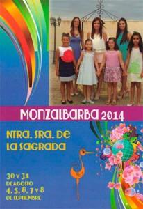 MOZALBARBA 2014