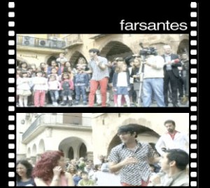 Farsantes