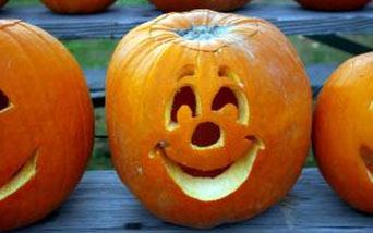 Taller de Halloween