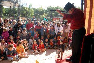 Festival de Teatro de Feria