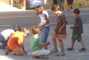 Habilidades sociales para niños
