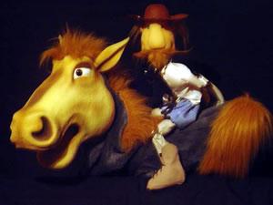 Mi amigo Don Quijote