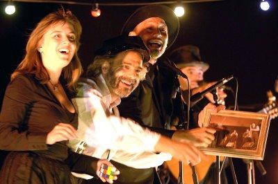 Teatro Che y Moche abrirá todos los días en Parque de las Marionetas