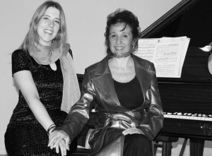 Mujeres de la Opera