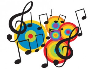 Taller de música en Yacarandar