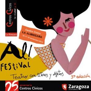 Titirimicro Al! Festival