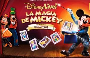 Disney Live Magia