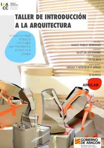 Talleres Arquitectura