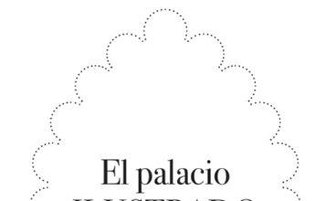 el palacio ilustrado
