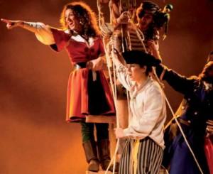 Piratas Teatro de Noroeste