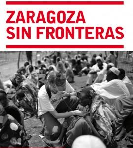 Zaragoza sin fronteras