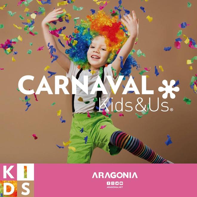 aragonia KidsUs