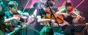Orquesta de las Esquinas