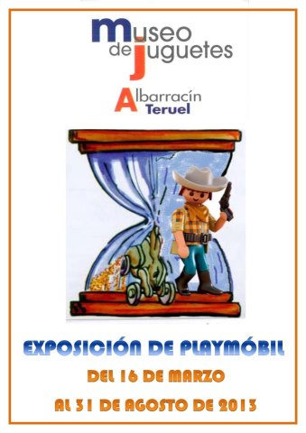Expo Playmobil