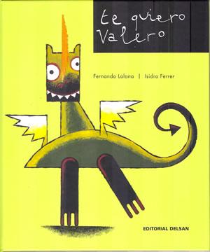 Te quiero Valero