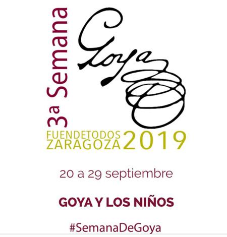 semana de Goya