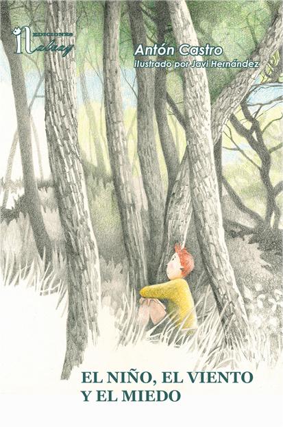 El niño, el viento y el miedo