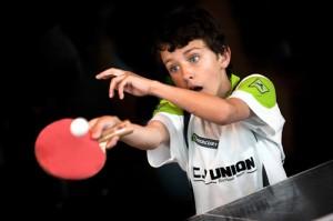 IV Torneo Ping-Pong Los Porches del Audiorama