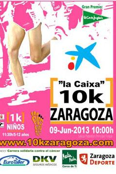 10k Zaragoza