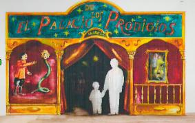 palacio de los prodigios