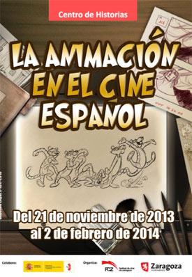 La animación en el cine español