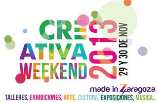 Creativa weekend