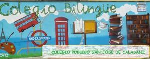 CEIP San Jose Calasanz