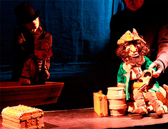 piratas Teatro