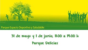 parque delicias