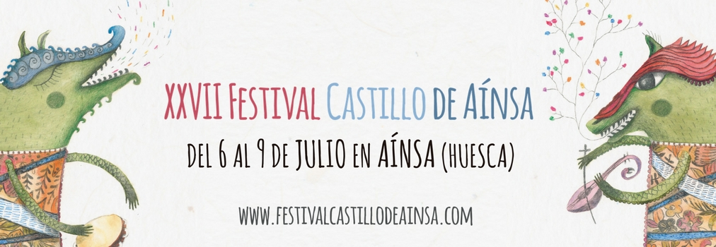 Festival Ainsa