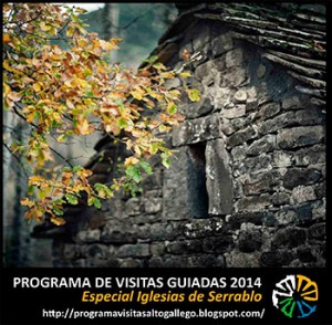 visitas guiadas alto gallego