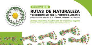 Rutas familiares por la Hoya de Huesca
