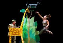 [Teatro] Los Animales de Don Baltasar
