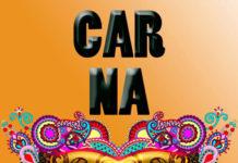cartel carnaval parque venecia
