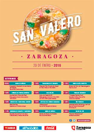 San Valero 2016