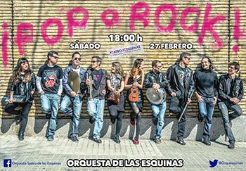 pop o rock