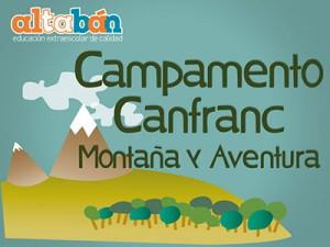 campamentos canfranc